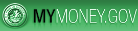 MYMONEY.GOV site logo