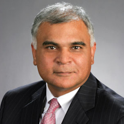 Baber Malik, EVP and Chief Credit Officer